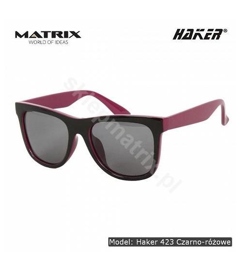 Okulary Polaryzacyjne Haker H-422A