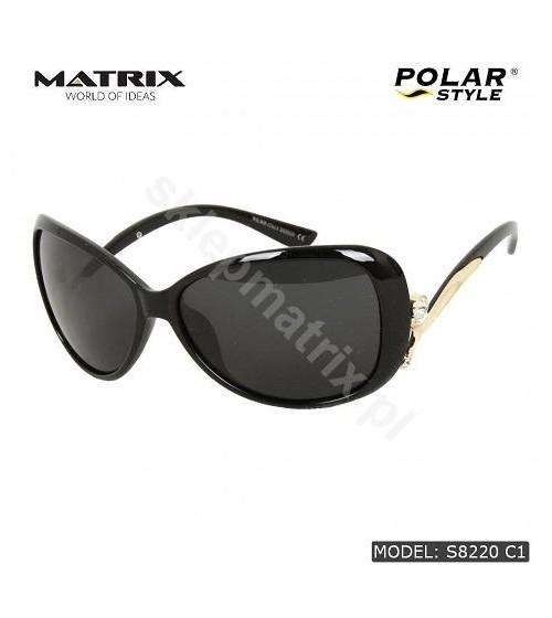Okulary Polaryzacyjne Polar Style S8220